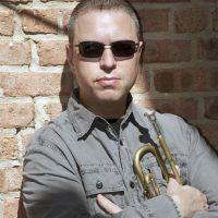 "Mitch Goldman, plays trumpet, ""The Soul Commitments & Van Morrison,"" ""SoulBliss Tour 2019,"" ""The Woodstock Era,"" ""Summer of Love 1967,"" and ""The Last Waltz"""