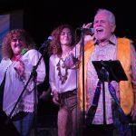Woodstock singers: Julie Miller -Roxie Gorman - Doug James