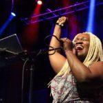 "LaShera Zenise Moore becomes ""Aretha Franklin"""