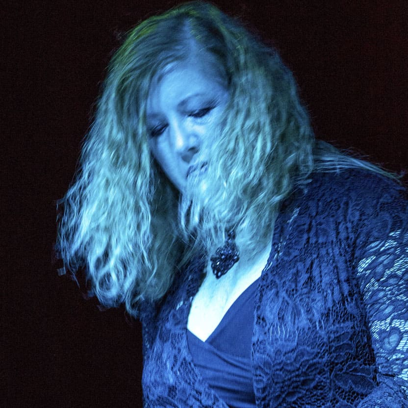 Lynette Foss