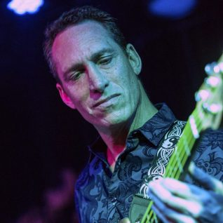 "Todd Lazar on bass, ""Summer of Love 67,"" ""70s FM"" & ""The Soul Commitments"""